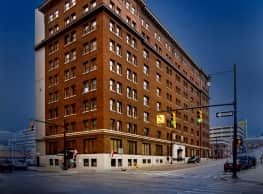 The Lofts at 5 Lyon - Grand Rapids