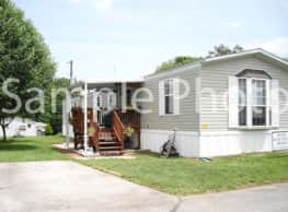 3 bedroom, 2 bath home available - Plant City