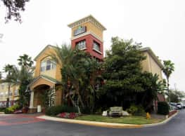Furnished Studio --Tampa - Airport - N. Westshore Blvd. - Tampa