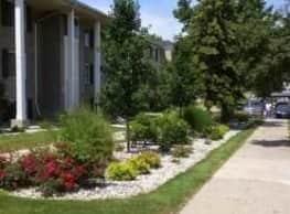 Ramblewood Apartments - Detroit