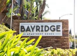Bayridge - San Pedro