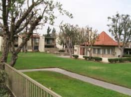 La Serena Apartments - Rowland Heights