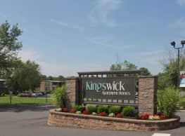 Kingswick Apartments - West Deptford