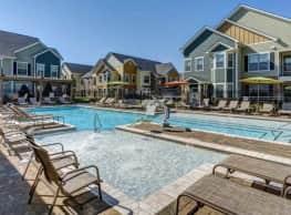Audubon Park Apartment Homes - Zachary