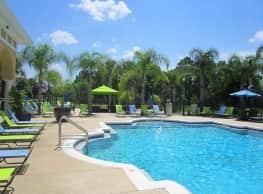 Pine Lake Apartments - Palm Coast