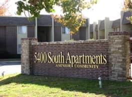 5400 South - Tulsa