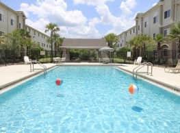 Holly Ridge Apartments - Palatka