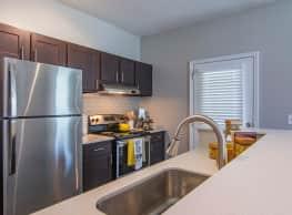 Ashford Ridenour Apartments - Kennesaw