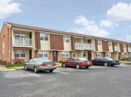 West Beach Apartments - Norfolk