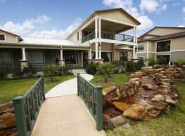 Plantation Apartments - Mission