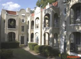 Spanish Oaks - Atlanta