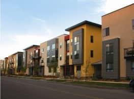 Downtown Belmar Apartments - Lakewood
