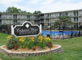 Cabana West Apartments - Saint Charles