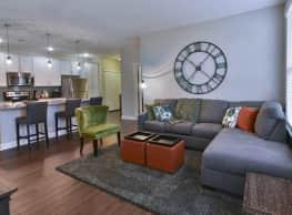 Apartments on Edgehill - Columbus