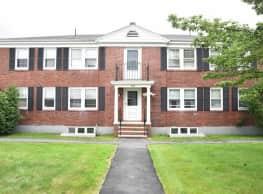Princeton Village Apartments - Portland