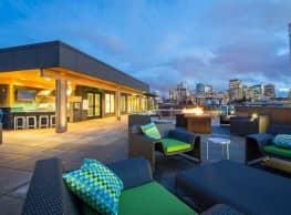 Rivet Apartments - Seattle