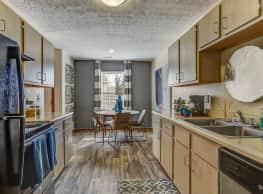 Heathermoor Apartments/ Bedford Commons - Columbus