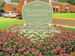 Wanamassa Gardens - Ocean Township