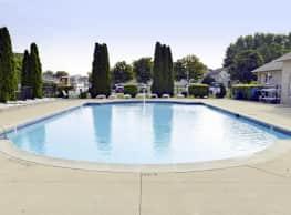 Pebble Creek - Shelby Township