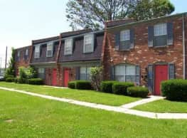 Glenbrook Park Apartments - Louisville