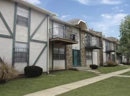 The Greens Apartments - Kansas City