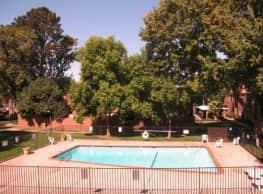 Pine Terrace - Concord