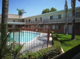 Mission Suites Apartments - Pomona