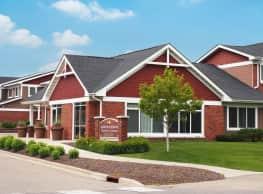 Albertville Meadows Apartments - Albertville