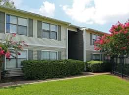 Raven Ridge Apartment Homes - Memphis