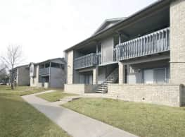 Keystone Apartments - Killeen