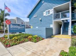 Beach House Apartments - Newport Beach
