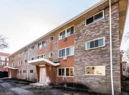 6921 S Cornell Avenue - Pangea Real Estate - Chicago