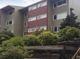 Bayshore Apartments - Astoria