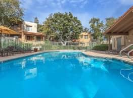 Maplewood Apartment Homes - Brea
