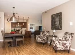 Stone Creek Apartments - Grand Forks