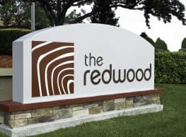 The Redwood - Murray