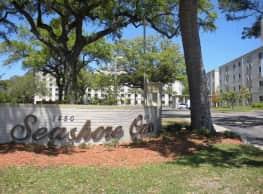 Seashore Oaks Senior Housing - Biloxi