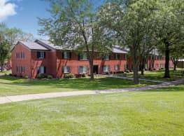 Gateway Gardens - Cedar Rapids