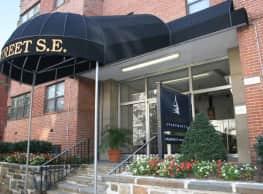 215 C Street Apartments - Washington