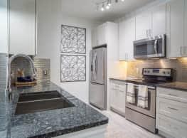 Cambria at Coyote Ridge Apartments by Cortland - Carrollton