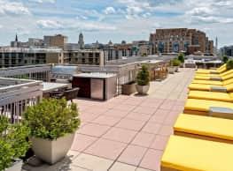 Latrobe Apartments - Washington