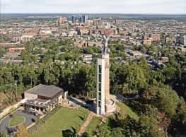 Highland Towers - Birmingham