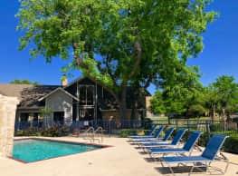 Spicewood Springs - Austin