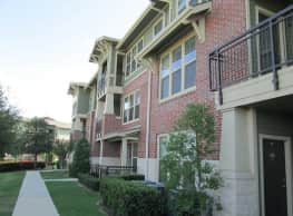 Mustang Park Apartments - Carrollton