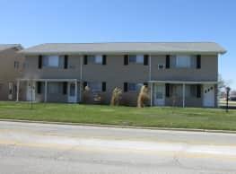 Pine Manor Apartments - Kokomo