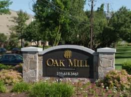 Oak Mill - Germantown