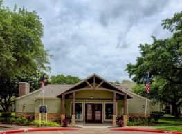 The Preserve Piney Point - Houston