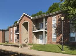 Tree Top Ridge Apartments - Battle Creek