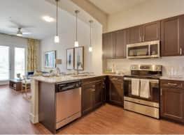 Riverside Park Apartments - Irving