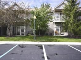 Bayshore Apartments - Greenwood